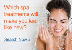 Check out Spas & Salons