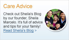 Read Sheila's Blog