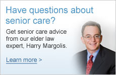 Get Expert Advice on Elder Care