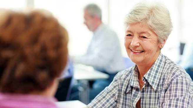 all senior care resources and articles at care com