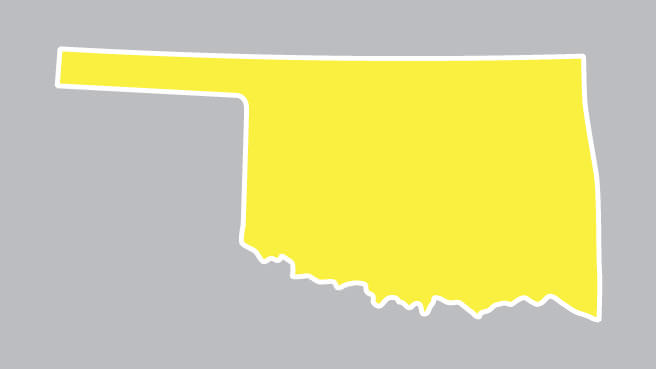oklahoma resources