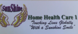 Sunshine Home Health Care 1