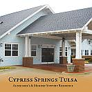 Cypress Springs Alzheimer's Residence of Tulsa, OK