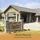 Legacy Ranch Alzheimer's and Dementia Special Care Center