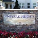 Vineyard Heights Assisted Living and Retirement Cottages