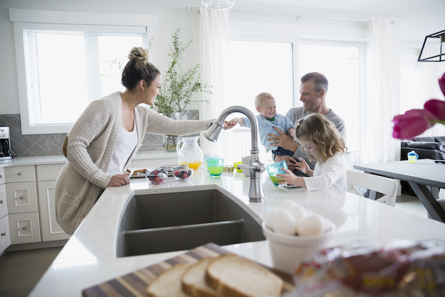 Learn how much to budget for and pay a live-in nanny