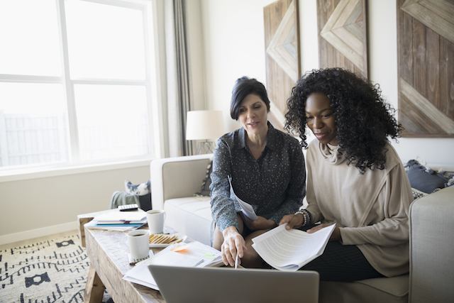 Household employment taxes are a year-round responsibility