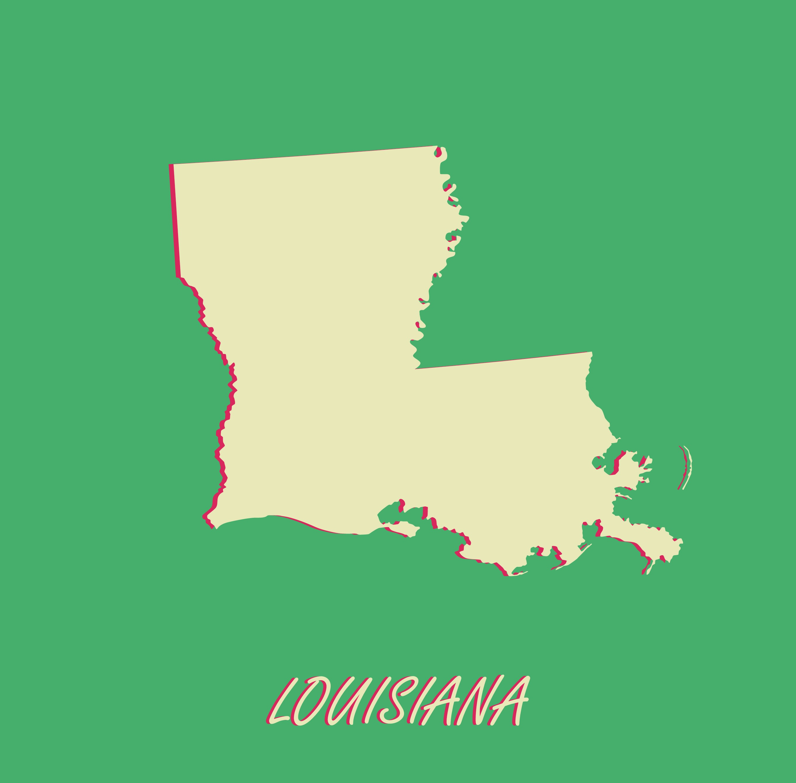 Nanny tax and payroll requirements for Louisiana families