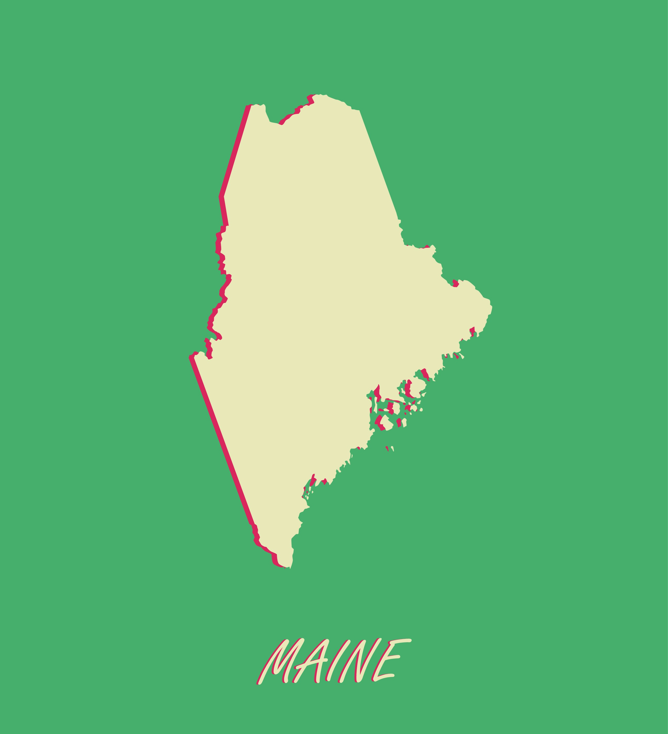 Nanny tax and payroll requirements for Maine families