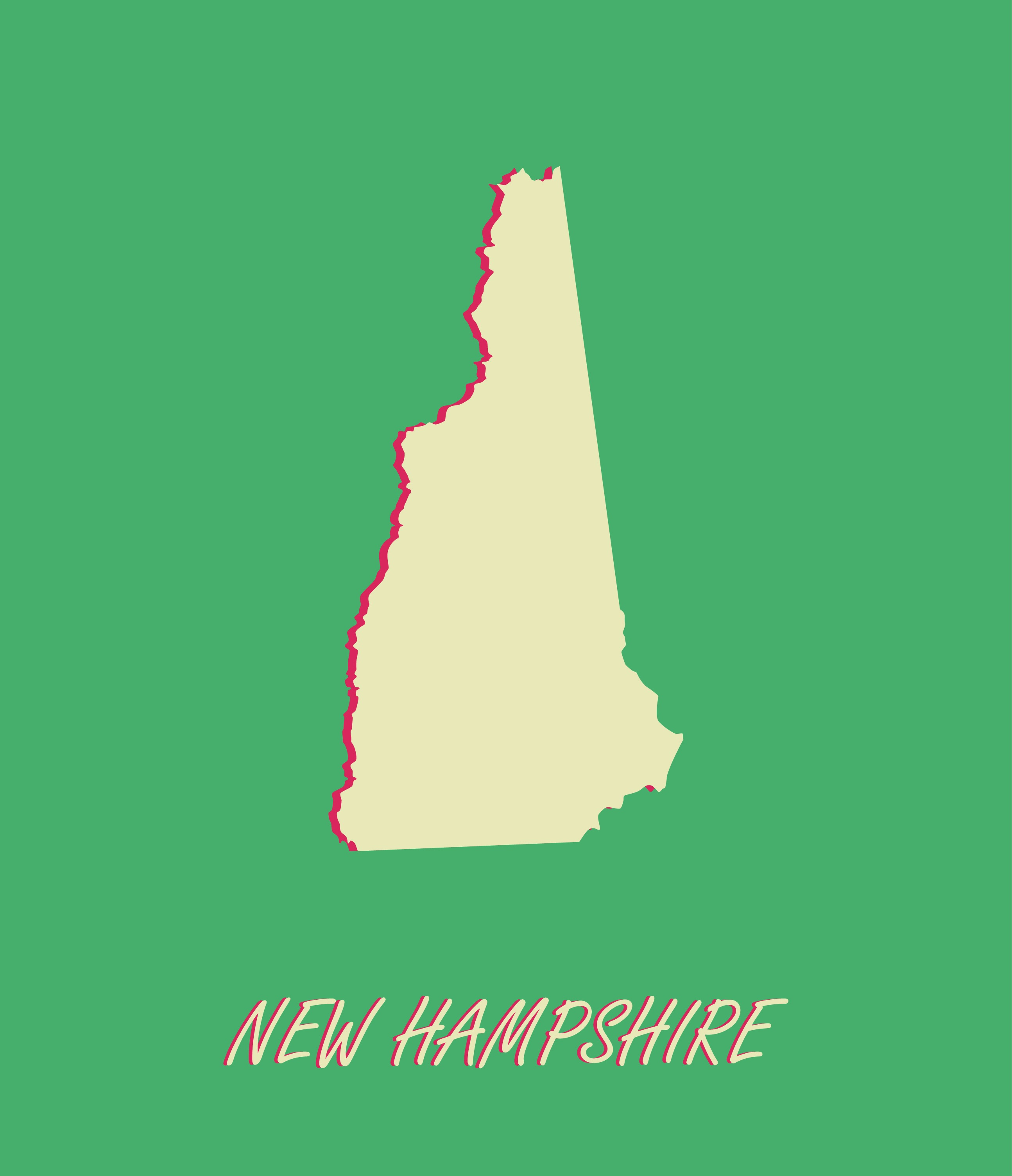 Nanny tax and payroll requirements for New Hampshire families