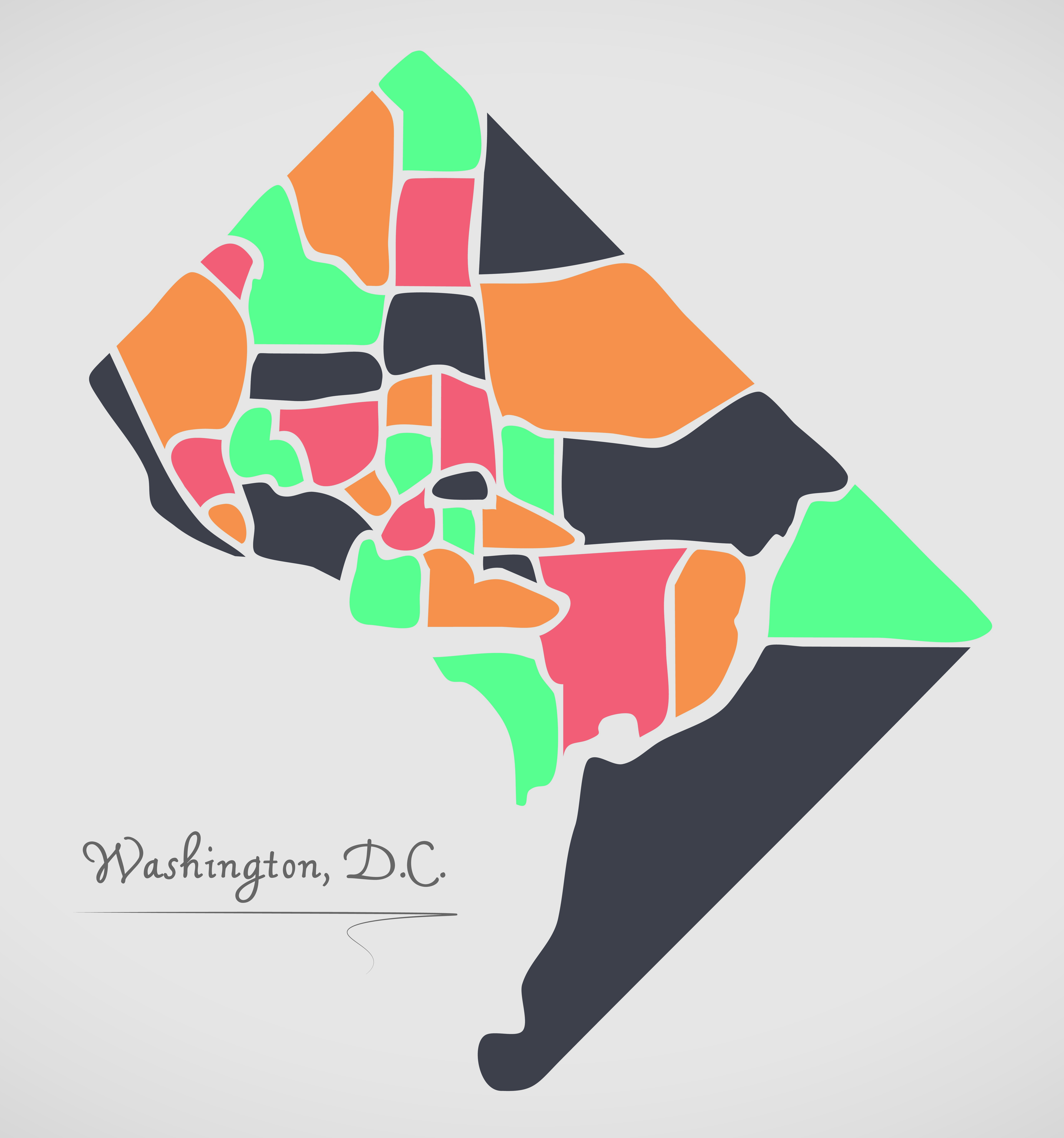 Nanny tax and payroll requirements for Washington DC families