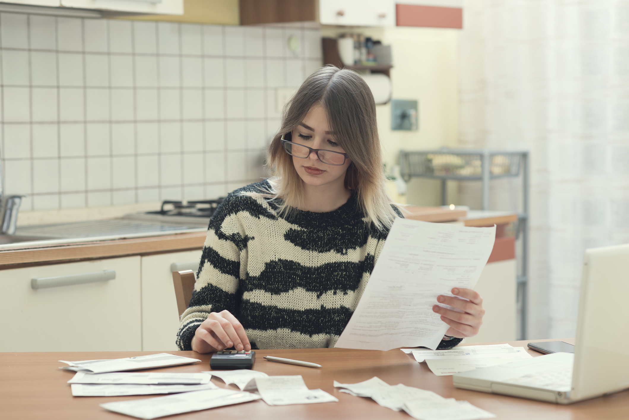 Learn how household employees can file taxes without a W2