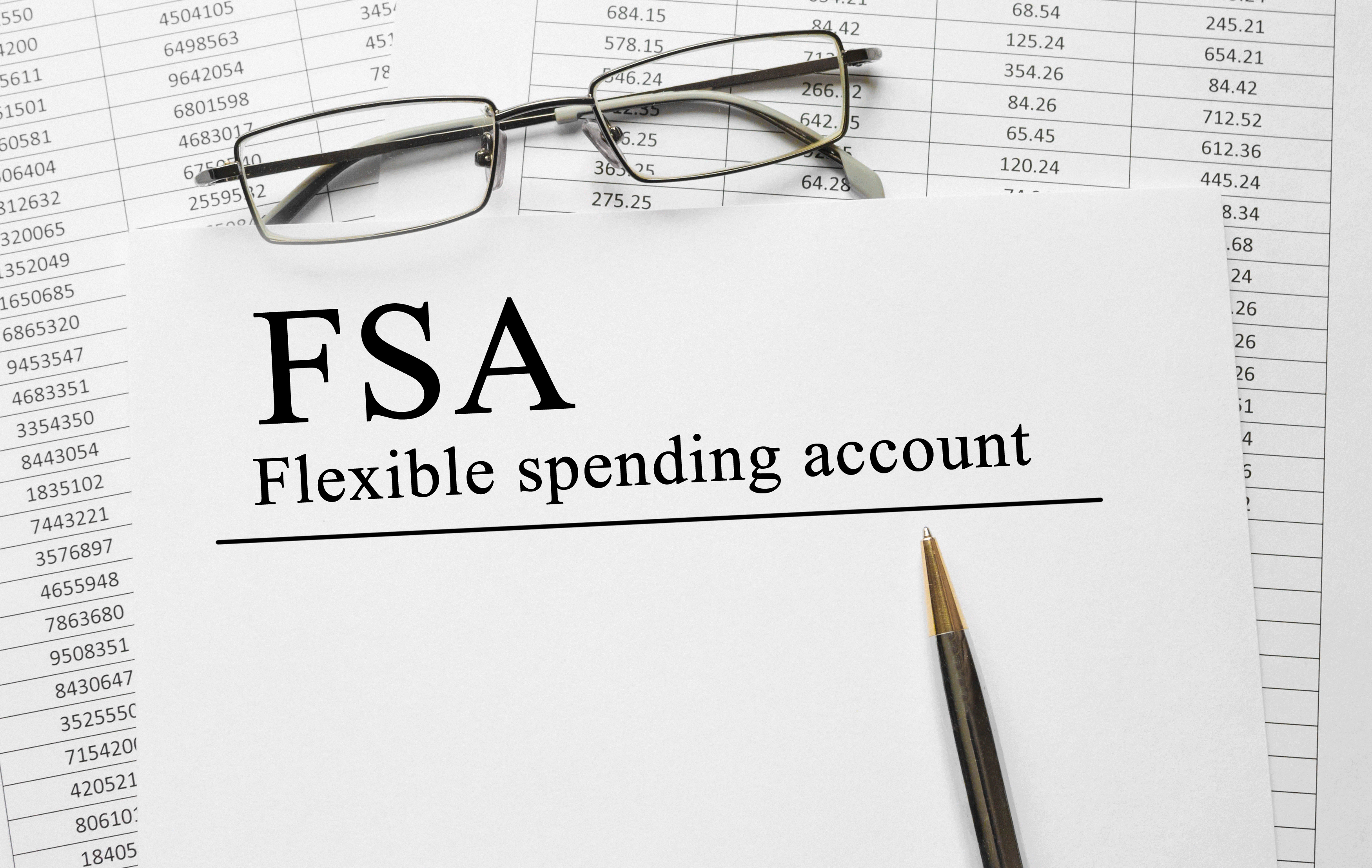 A Dependent Care FSA can save you more than $2,000 a year