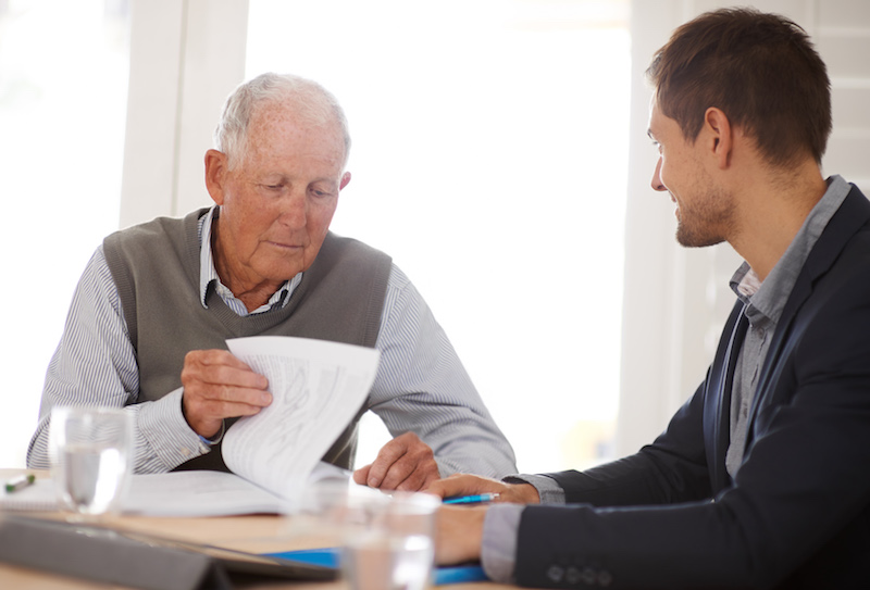 Private hire senior care can be less expensive than an agency