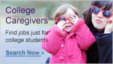Check Out College Caregivers!