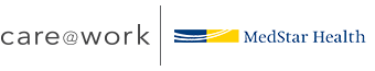 care at work medstar logo