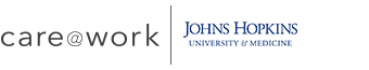 care at work johnshopkins logo