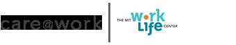 care at work mit logo