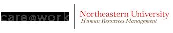care at work northeastern logo
