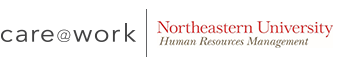 care at work northeastern logo