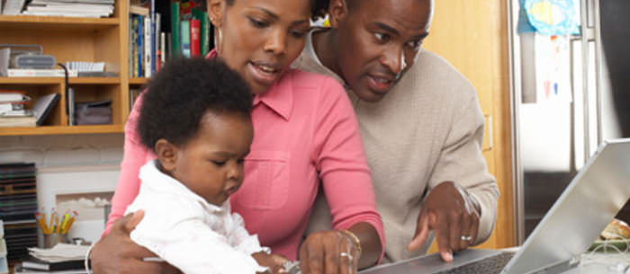 Families should write up a nanny contract for their caregiver