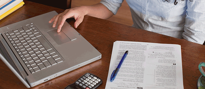 Learn about your tax responsibilities if you work part-time