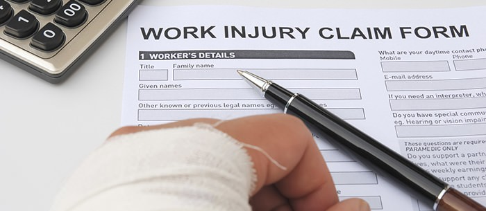 Workers' compensation insurance protects a family