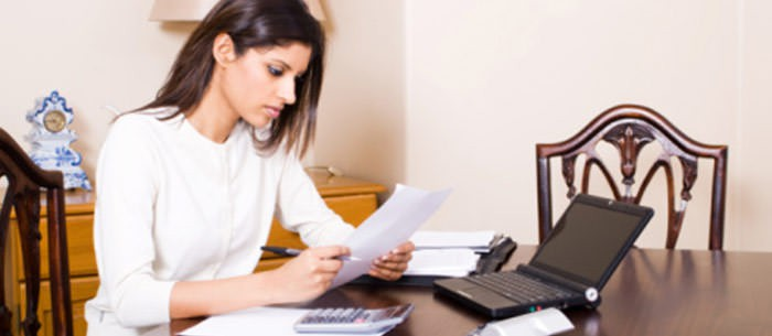 Learn how to handle taxes if you're a household employee