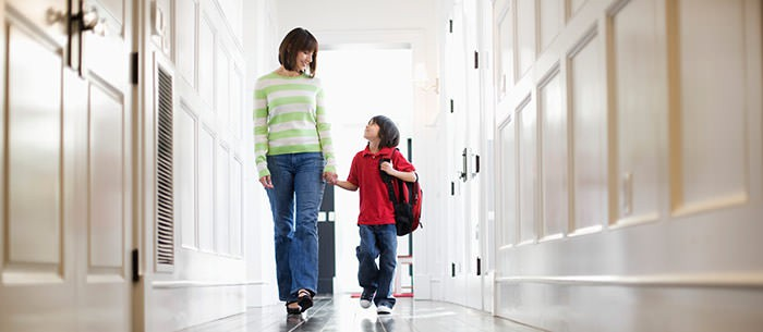 How to handle taxes for an after-school nanny