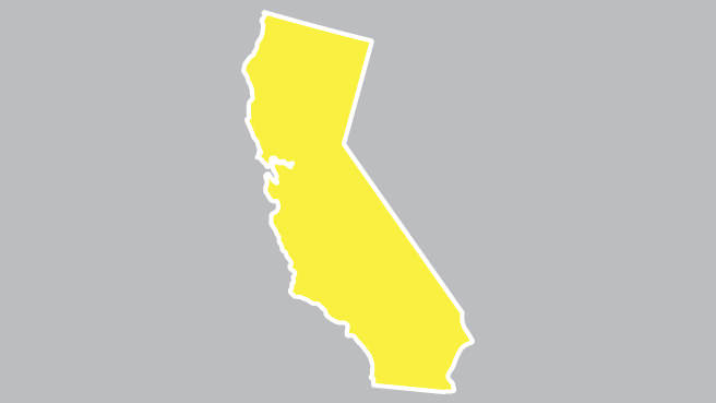 california resources