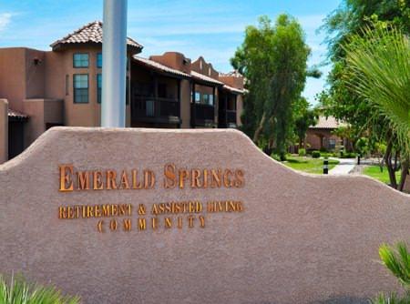 Emerald Springs - Yuma, AZ - seniorhomes.com