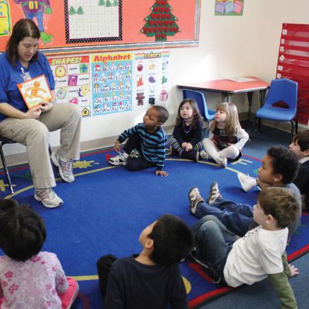 preschool baltimore y preschool center at the weinberg family center y care 633