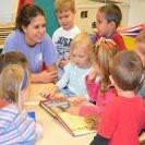 The Montessori Preschool of Auburn Hills's Photo